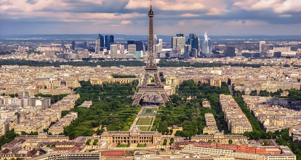 Paris – Sehenswürdigkeiten und Tipps