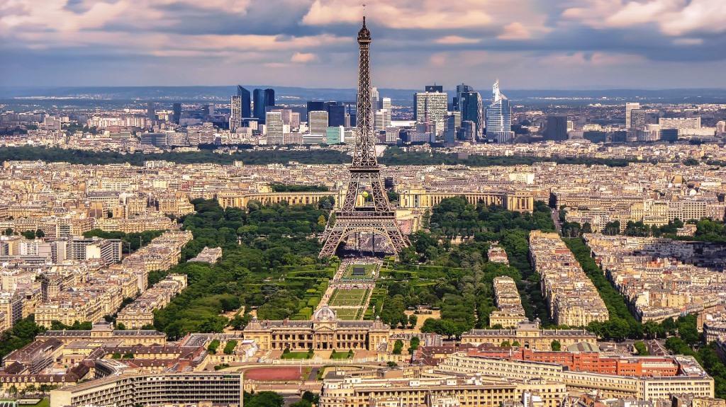 Paris Podcast – Tipps zur französischen Hauptstadt