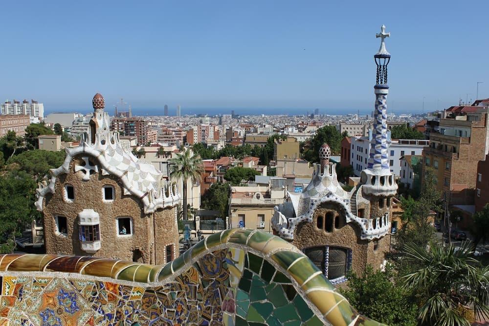 Barcelona – Die Top Sehenswürdigkeiten