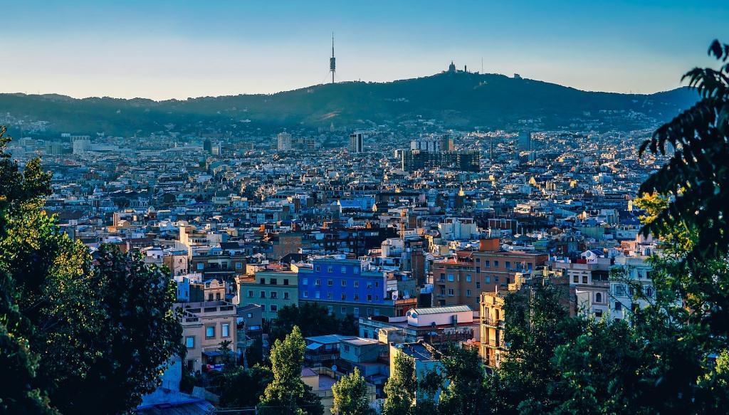 Barcelona – Podcast
