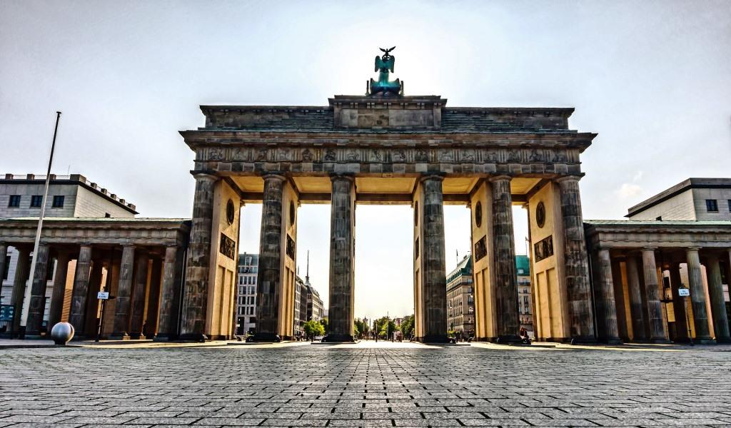 Berlin – Podcast