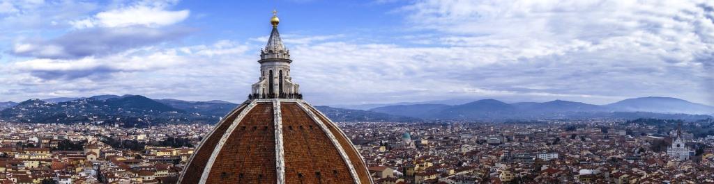 Wie spät ist es gerade in Florenz Italien?