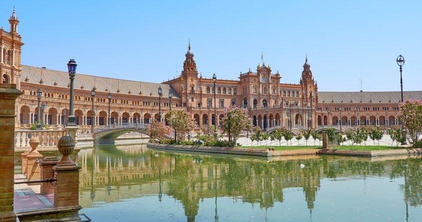 Sevilla – Sehenswürdigkeiten und Tipps für die Stadt des Flamencos