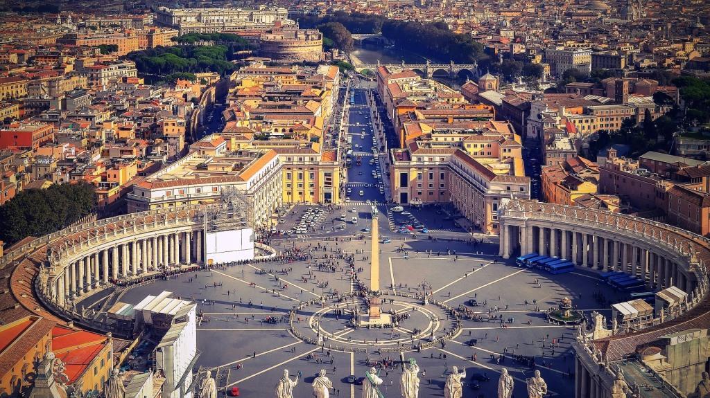 Rom Podcast – Tipps zur italienischen Hauptstadt