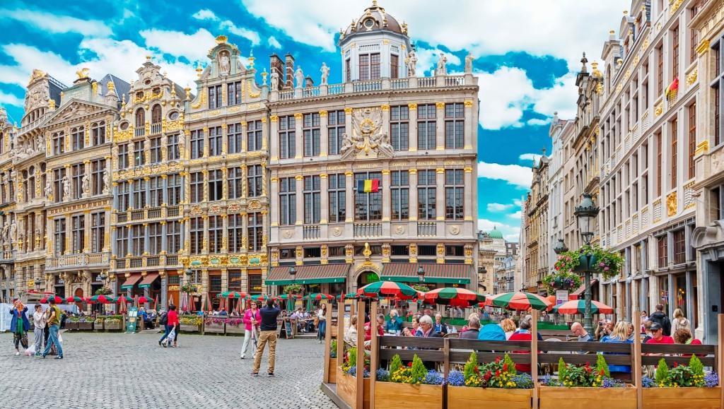 Brüssel Podcast