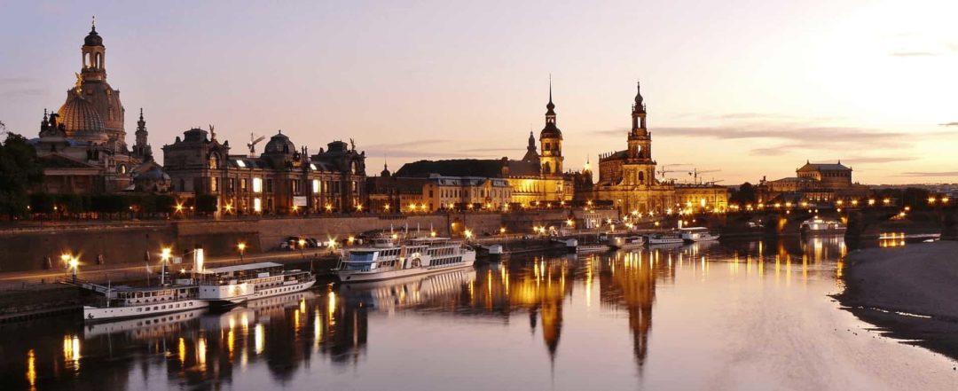 Dresden – Sehenswürdigkeiten und Tipps für Elbflorenz