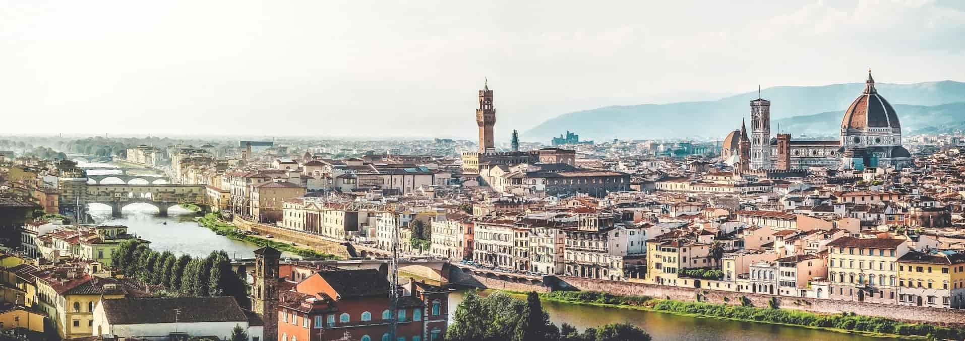 Sehenswürdigkeiten in Florenz – Tipps für die Wiege der Renaissance