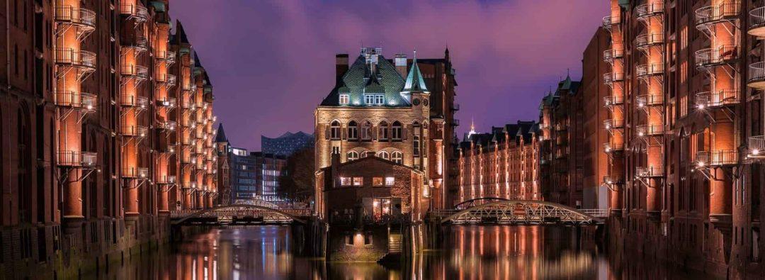 Hamburg – Sehenswürdigkeiten und Attraktionen