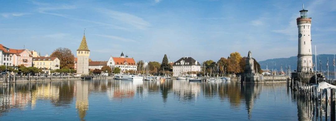 Lindau – Sehenswürdigkeiten & Tipps für das Idyll am Bodensee