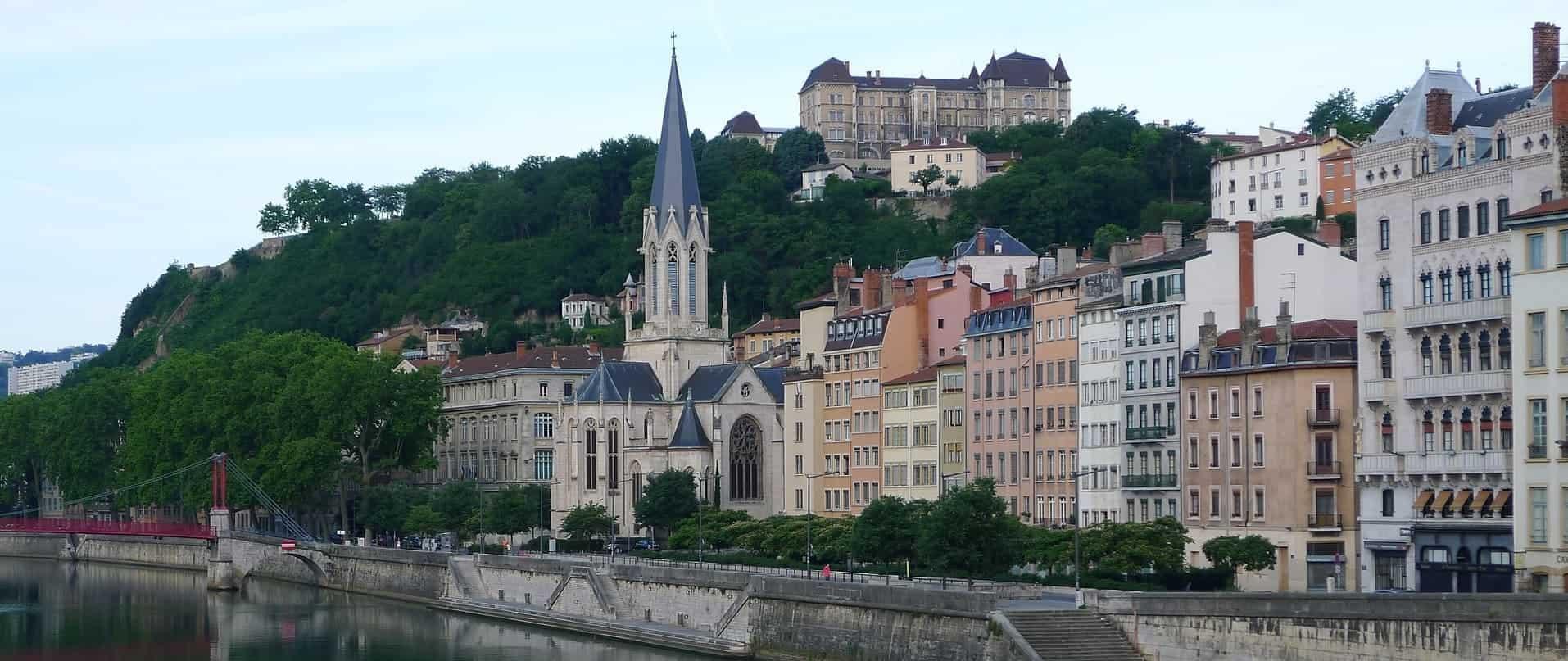 Lyon – Tipps für die Hauptstadt der Gastronomie
