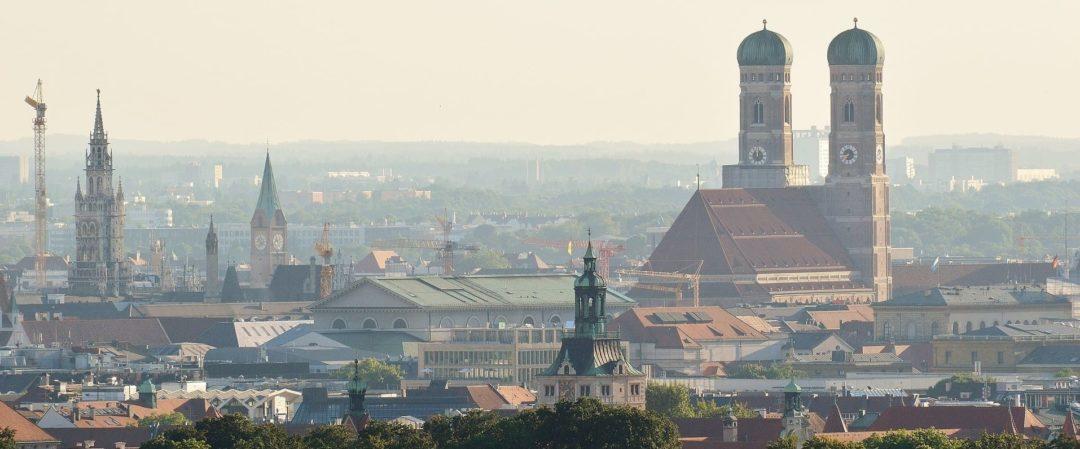 München – Sehenswürdigkeiten und Tipps