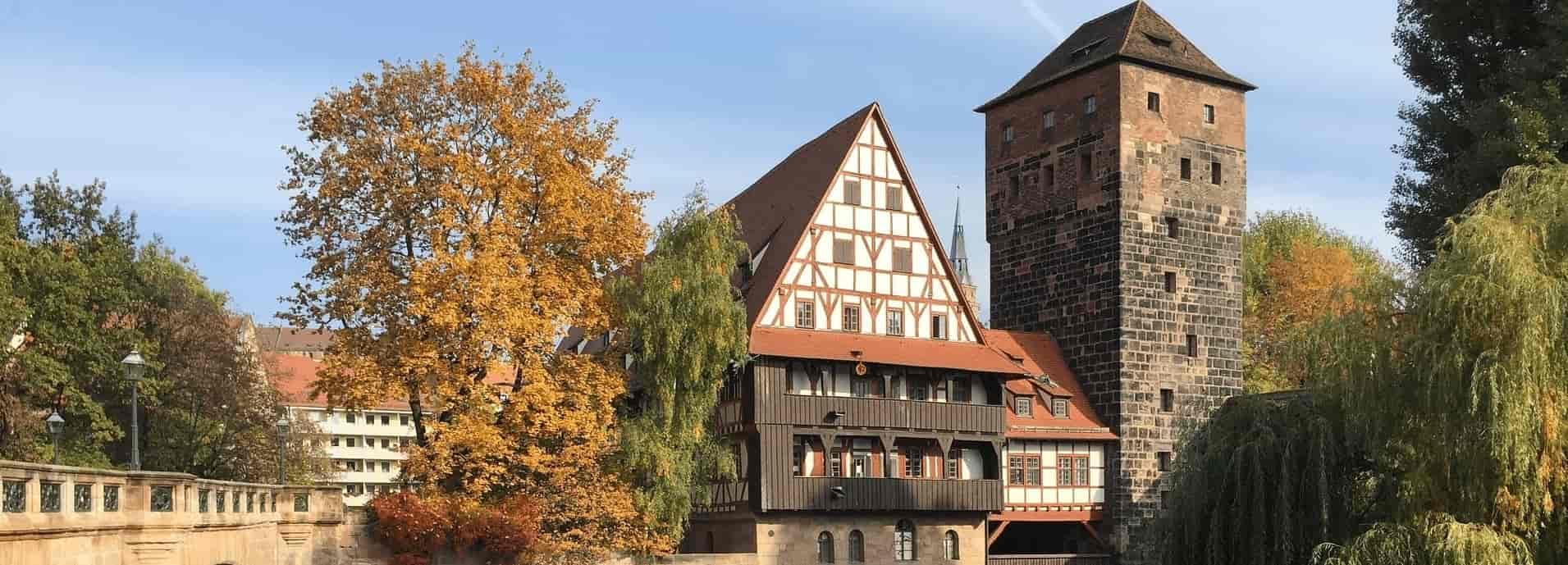 Nürnberg – Tipps zur Lebkuchenstadt