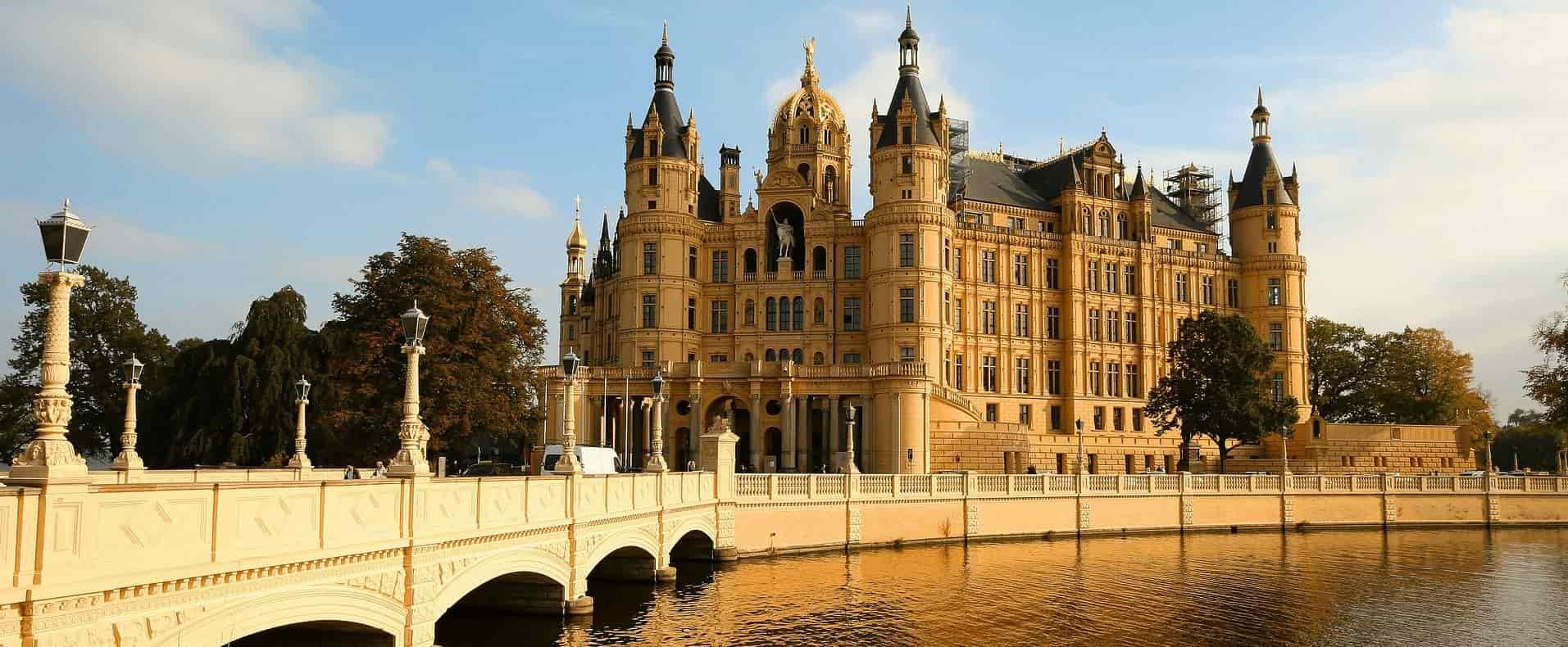 Schwerin – Tipps für die Stadt der sieben Seen