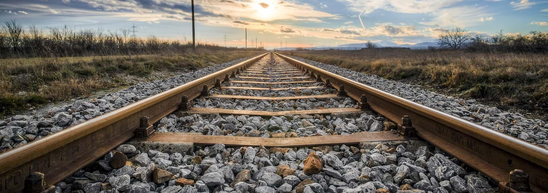 Eine Reise mit der Transsibirischen Eisenbahn