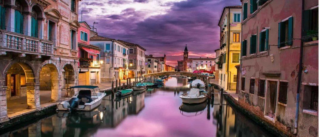 Venedig – Tipps für die Lagunenstadt