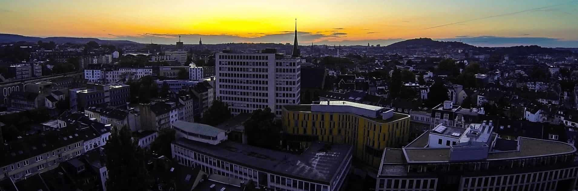 Aachen – Tipps für die Kaiserstadt