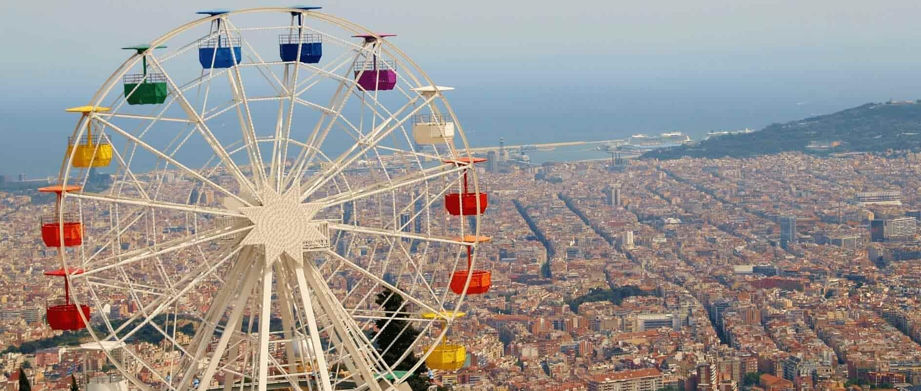 Barcelona – Tipps für die katalanische Metropole