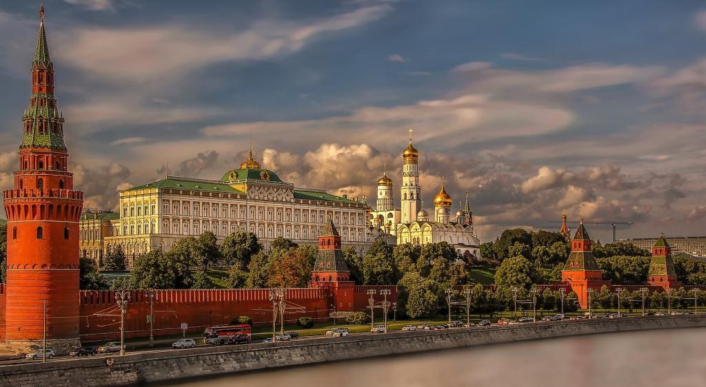 Moskau – Sehenswürdigkeiten und Tipps für Russlands Hauptstadt