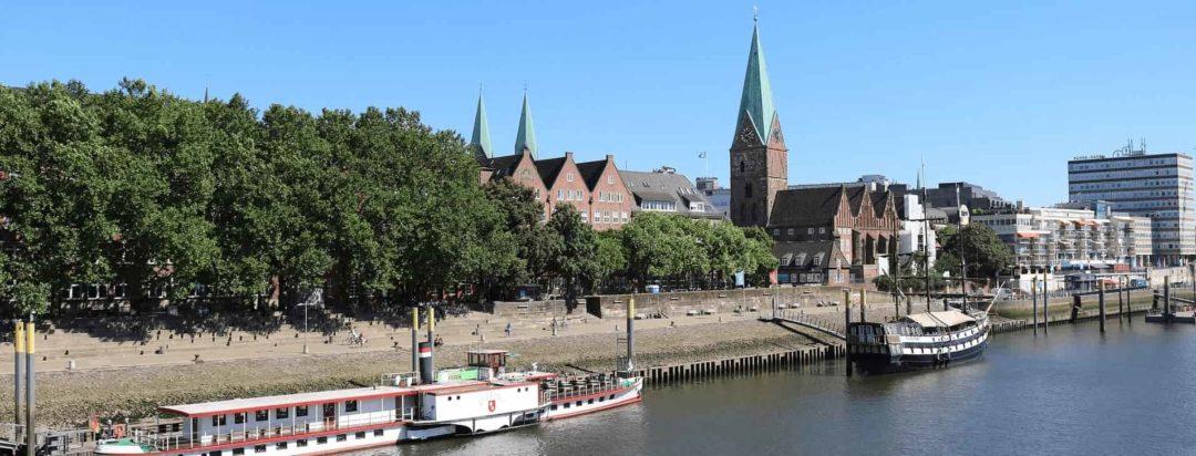 Bremen – Top Sehenswürdigkeiten der Hansestadt