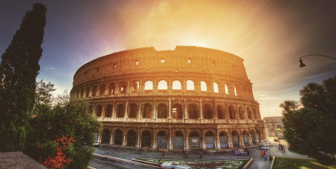 Rom Sehenswürdigkeiten und Reisetipps