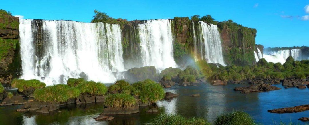 Iguazú Wasserfälle – Tipps für die größten Wasserfälle der Welt
