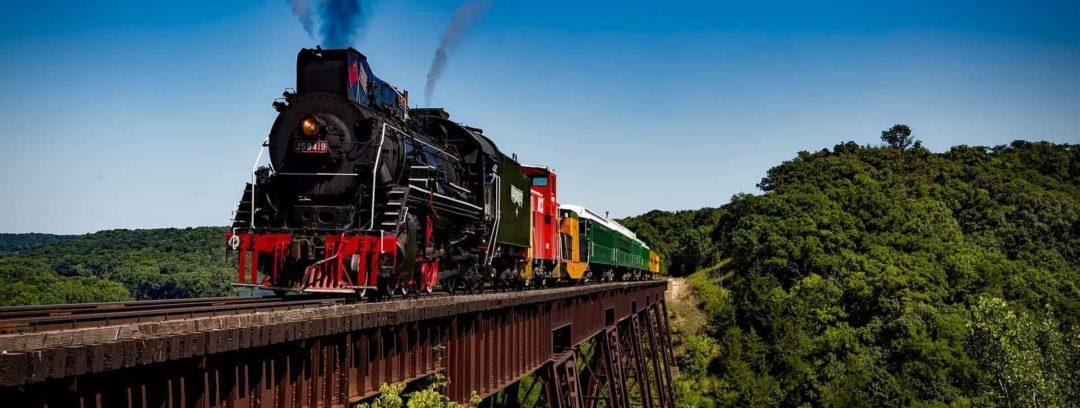 Interrail Pass – Tipps für das Reisen durch Europa