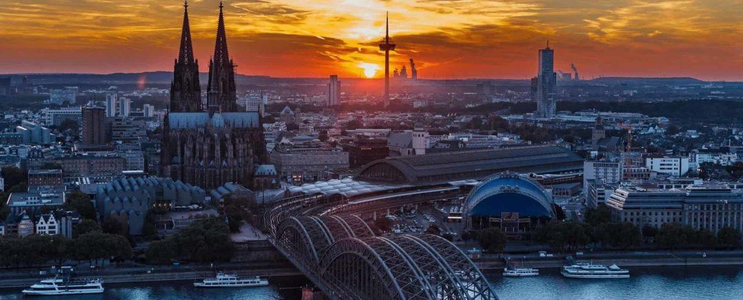 Domstadt Köln – Sehenswürdigkeiten und Tipps