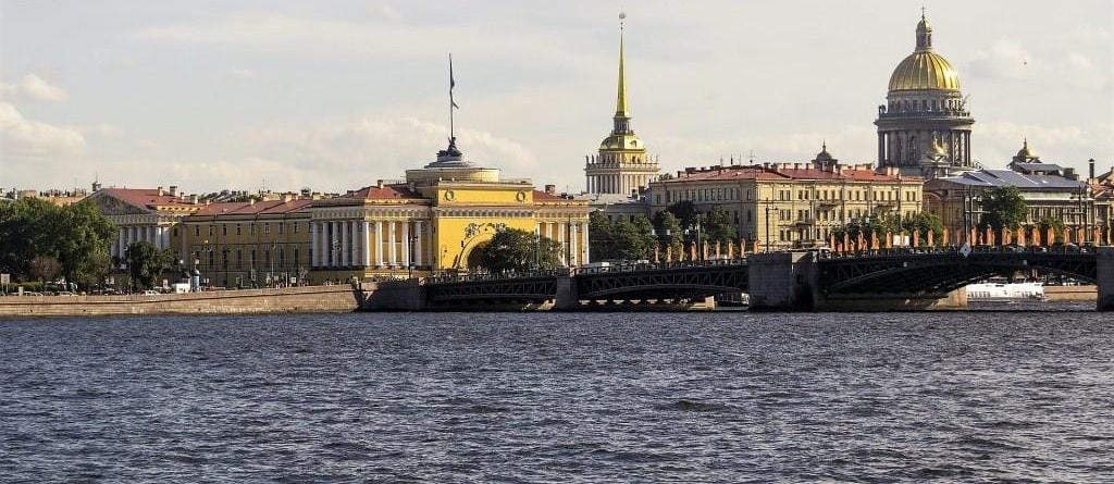 St. Petersburg – Sehenswürdigkeiten und Tipps
