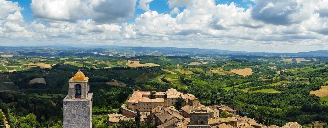 San Gimignano – Tipps für das historische Manhattan