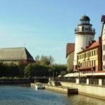 Königsberg Sehenswürdigkeiten