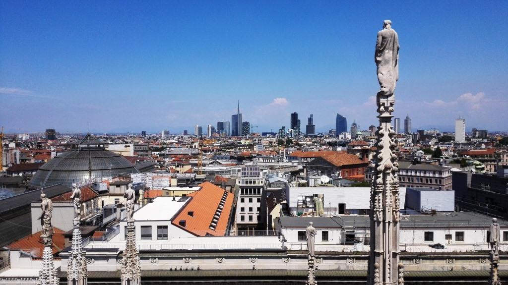 Top 5 Sehenswürdigkeiten in Mailand