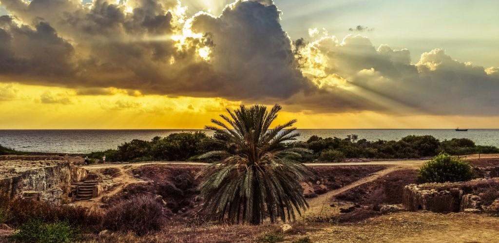 Paphos auf Zypern – Sehenswürdigkeiten und Strände