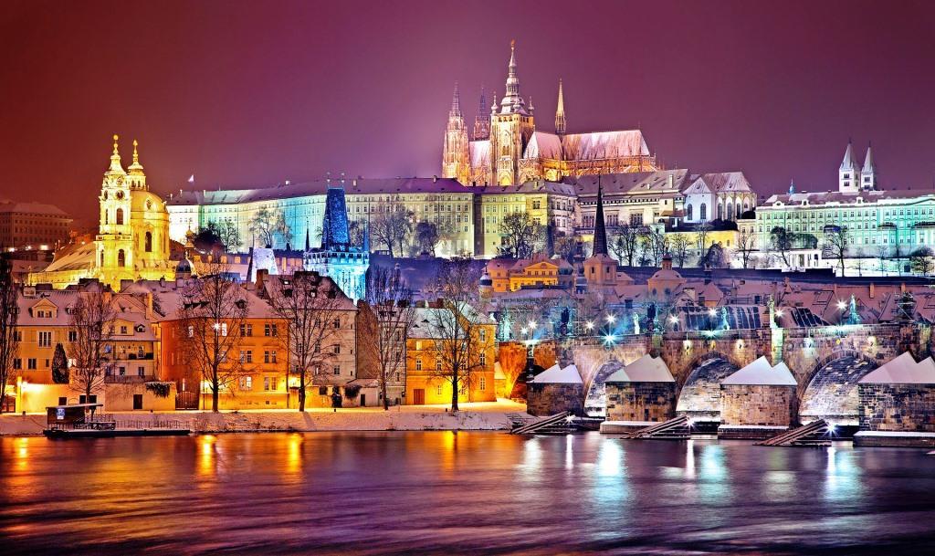 Prag Podcast – Tipps zur tschechischen Hauptstadt