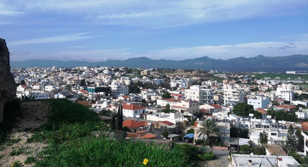 Nikosia – geteilte Stadt mit vereinten Kulturen