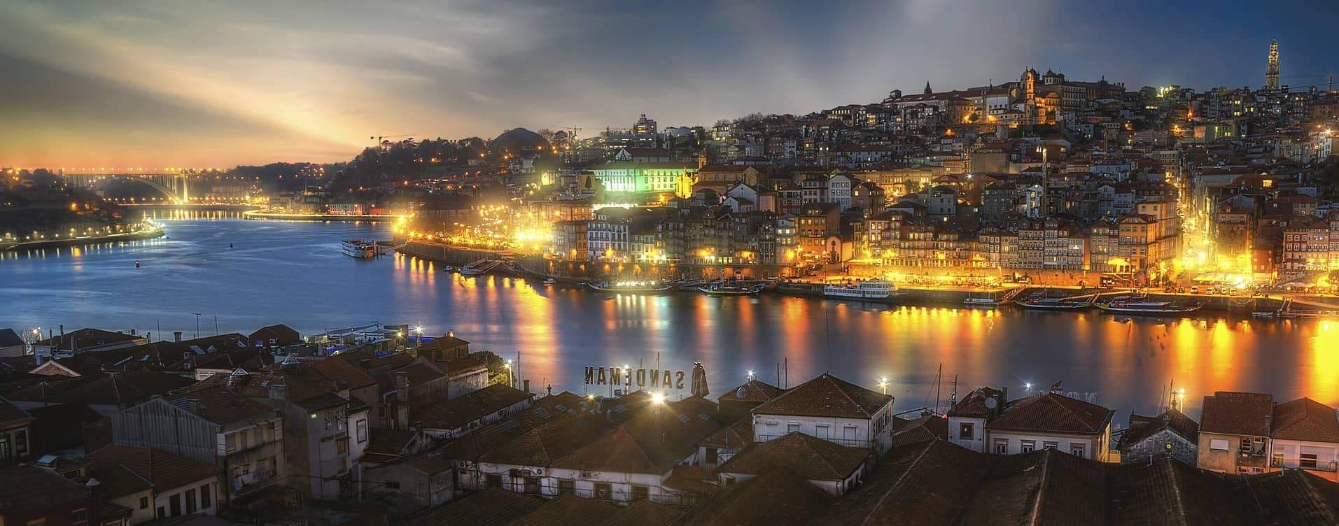Porto – Die Stadt des Portweins