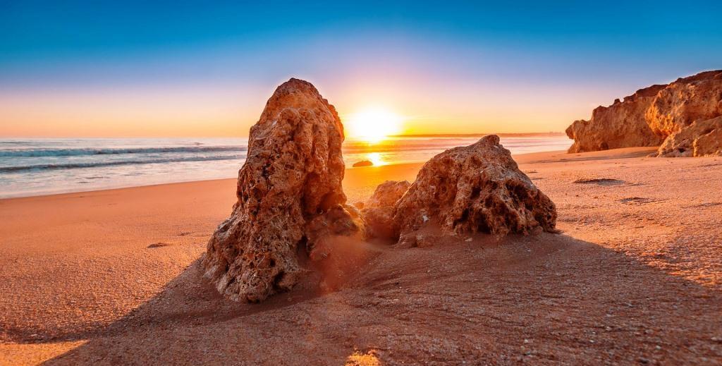 Urlaub in der Algarve – die schönsten Sehenswürdigkeiten