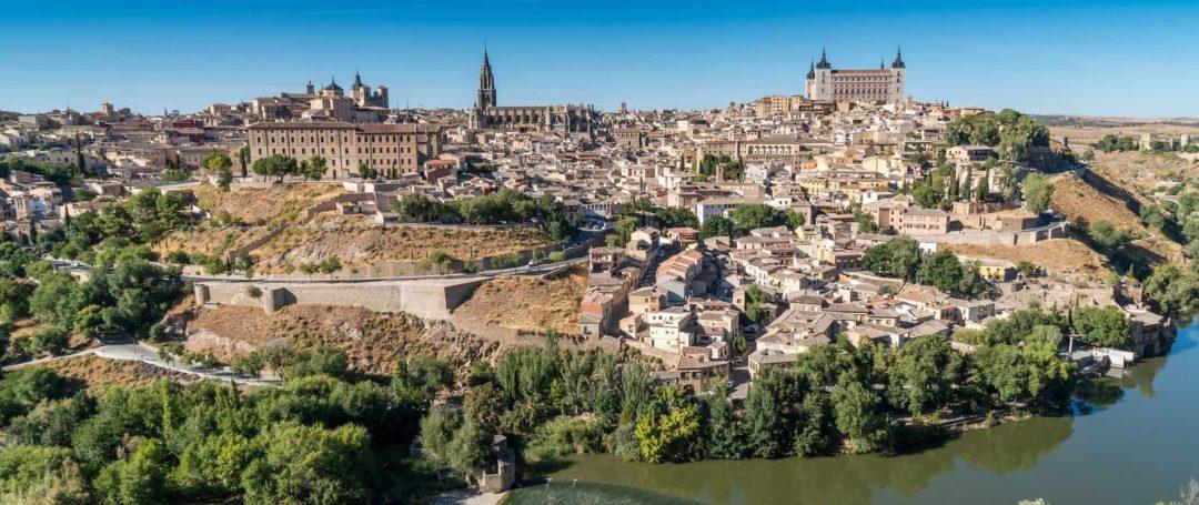 Toledo – Die Stadt der drei Kulturen