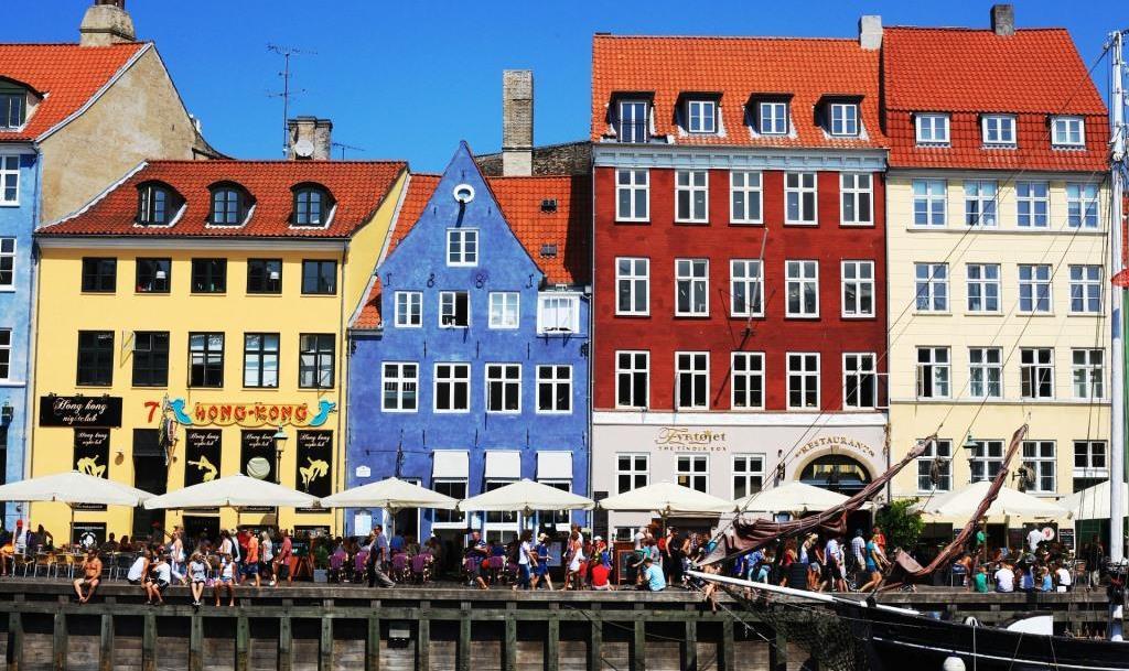 Kopenhagen Podcast – Tipps zur dänischen Hauptstadt