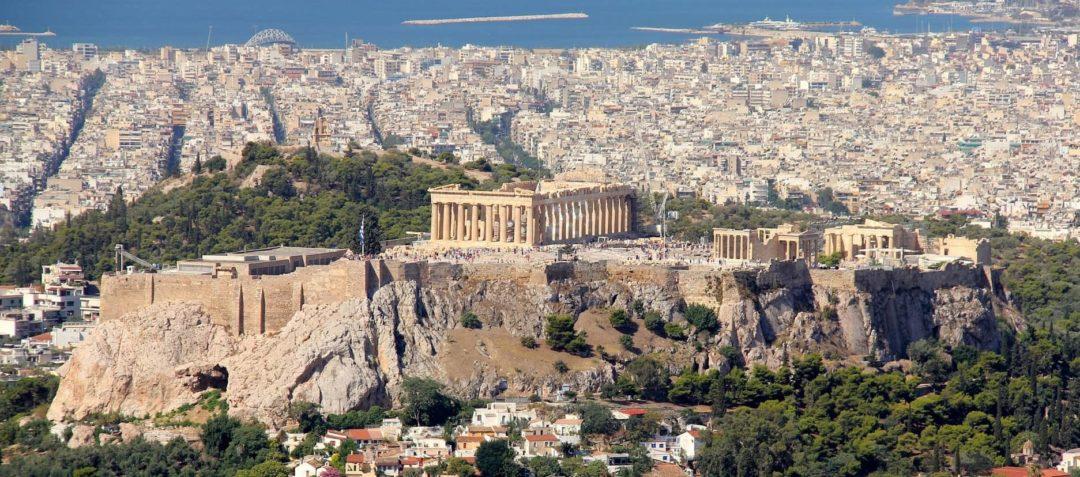 Athen Podcast – Tipps zur griechischen Hauptstadt