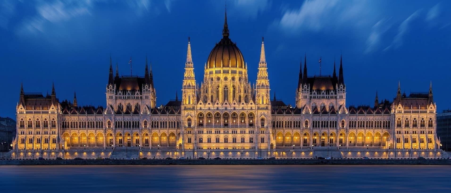 Budapest Podcast – Tipps zur Hauptstadt Ungarns