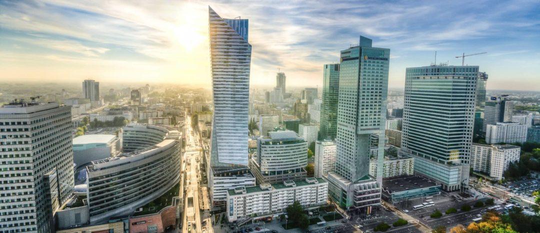 Warschau Podcast – Tipps zur polnischen Hauptstadt