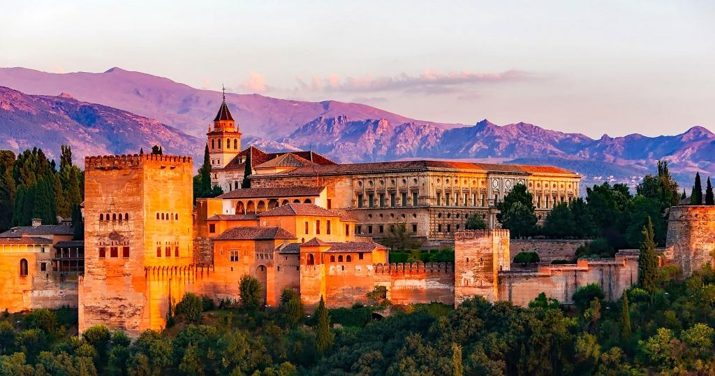 Sehenswürdigkeiten und Attraktionen in Granada