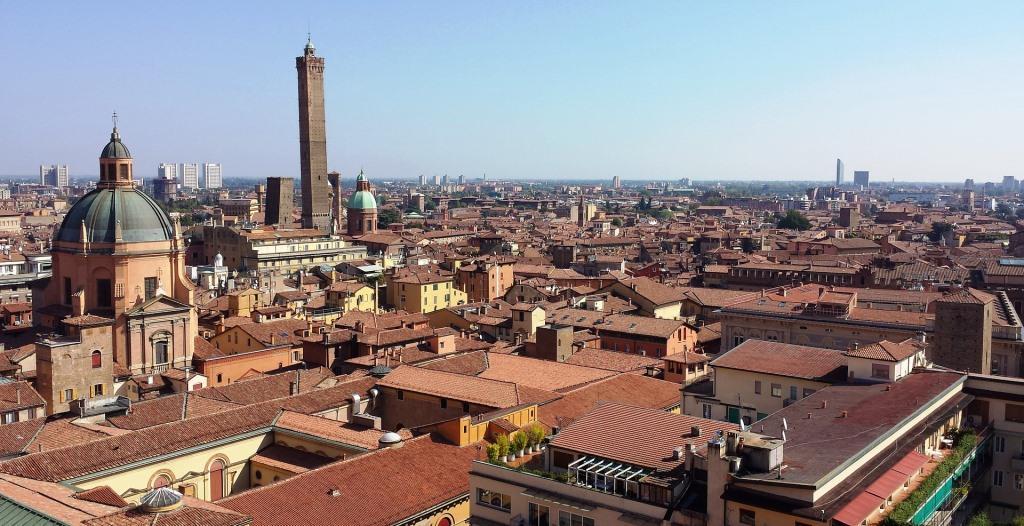Bologna – die schönsten Sehenswürdigkeiten und Attraktionen