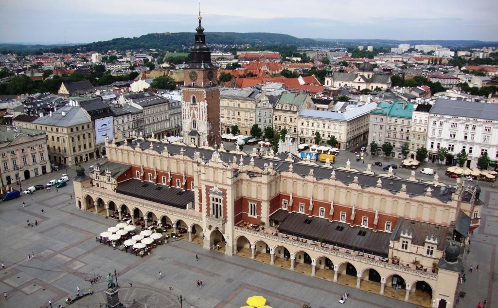 Top Sehenswürdigkeiten und Attraktionen in Krakau