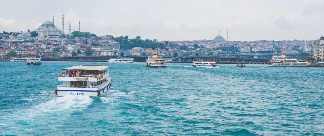 Istanbul Podcast – Tipps zur Metropole am Bospurus