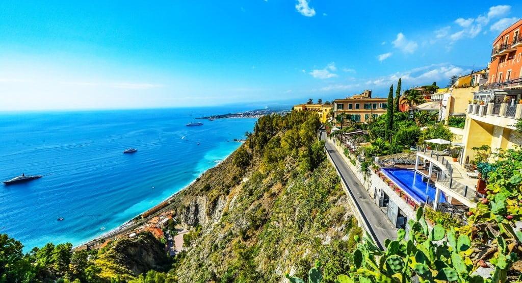 Top Sehenswürdigkeiten und Attraktionen auf Sizilien