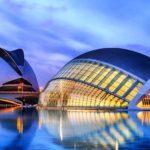 Sehenswürdigkeiten in Valencia entdecken