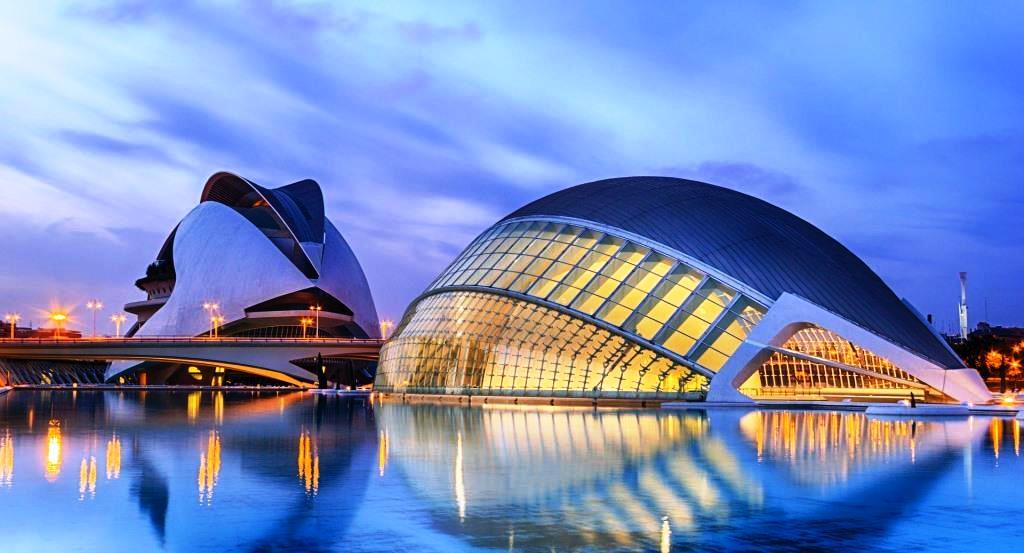 Valencia – Sehenswürdigkeiten und Tipps für die Mittelmeermetropole