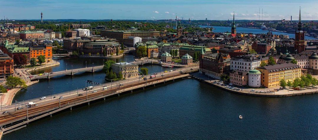 Stockholm Podcast – Tipps zur schwedischen Hauptstadt