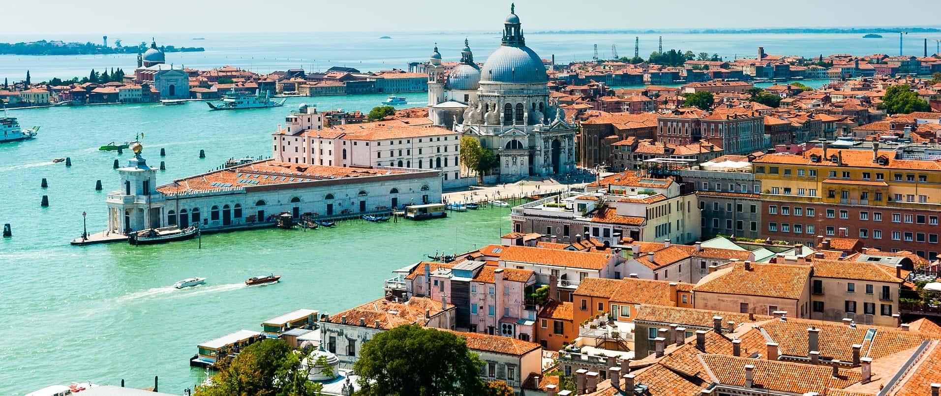 Venedig Podcast – Tipps zur Stadt der Träume